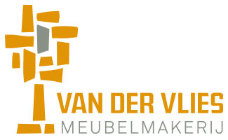 Van der Vlies meubelmakerij Logo